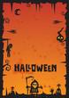 Halloween Background_2012