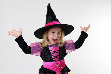 Kleine Hexe