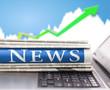 Laptop online news.