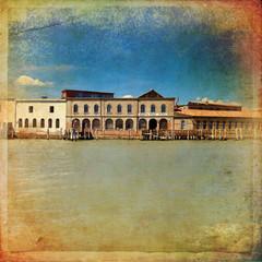 Venice, lagoon