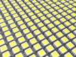 it is a lot of LED chip - 45922954