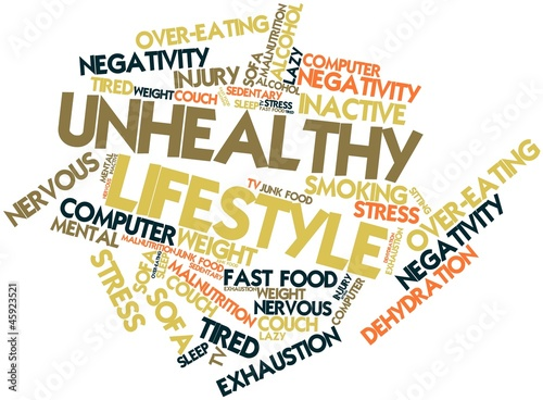 Essay About Living A Healthy Lifestyle
