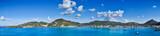 Fototapeta zatoka - plaża - Wyspa