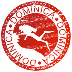 Carimbo - Dominica
