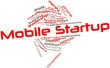 Word cloud for Mobile Startup