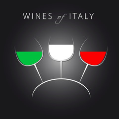 Logo of Italian Wines