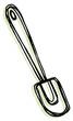 rubber spatula