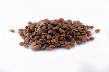 Dry feed