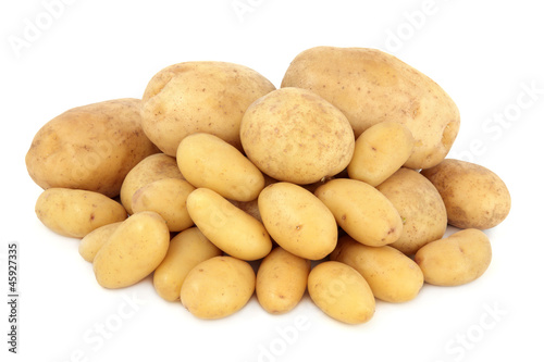 Potato Selection
