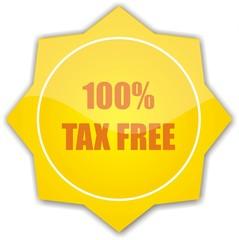 médaille tax free