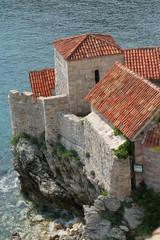 Montenegro houses