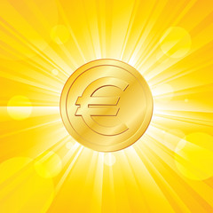 Euro Shall Rise Again