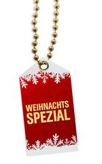 Anhänger - Weihnachtsspezial (I)