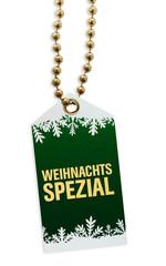 Anhänger - Weihnachtsspezial (II)