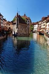 Centre ville d'Annecy