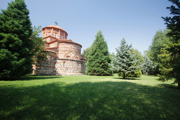 Byzantine Orthodox Church