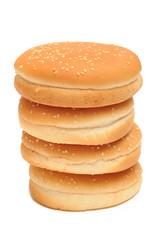 Burger baps