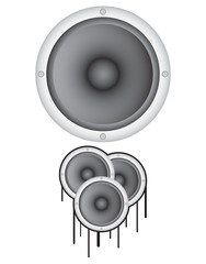 Simple Speakers #2