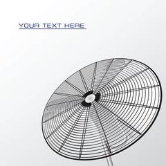 Floor Fan
