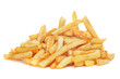 french fries - 45943376