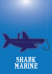 Shark Marine