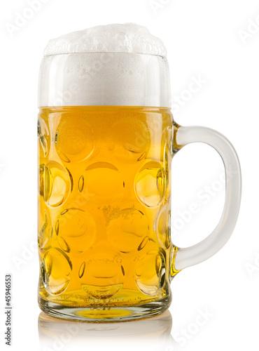 Fototapete Bier - Apfelschaumwein- Bierfass - Poster - Aufkleber