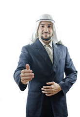 Let,s do a arabian Bussines!