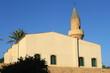Bayraktar mosque in Nicosia, Cyprus
