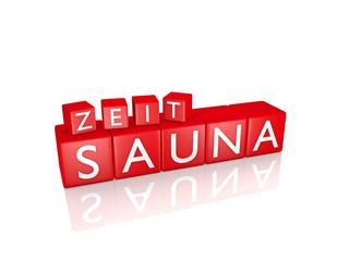 Sauna_zeit - 3D