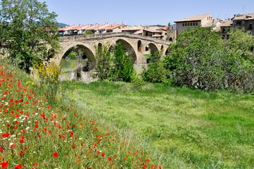 Puente la Reina, Navarra (España)