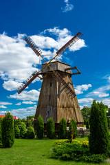 Windmill in Mogilev