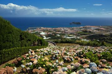 Ilheu Vila França; Açores