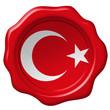 Siegel - Türkei
