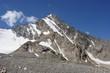 Aktash peak 4 037 m, Pamir-alay, Kyrgyzstan
