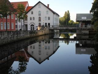 Ems in Warendorf