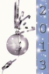 Célébration nouvel an 2013