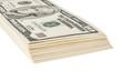 Amerikanische Dollar Banknoten