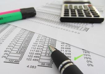 analisis de pago de deudas e impuestos