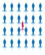 parité homme-femme au travail