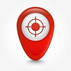 Puntatore 3D_Target
