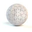 spherical puzzle
