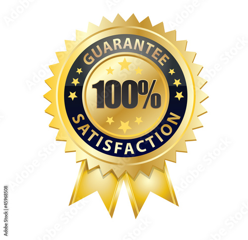 100 guarantee - 45968508