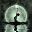 Magic Yoga -  Moonlight Meditation