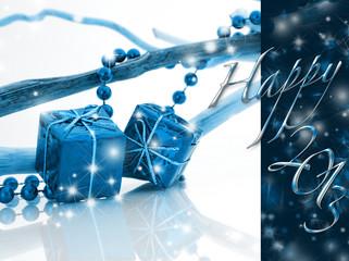 Petits cadeaux de fin d'année