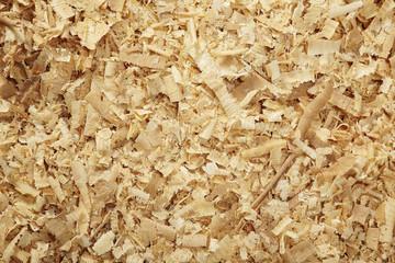 odun talaşı