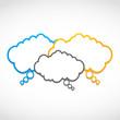 seminar speech clouds