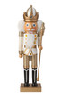Nutcracker Isolated with clipping path - 45971929