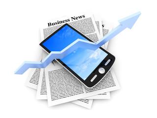 Smartphone Business News