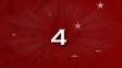 Prost Neujahr 2013 countdown animation video
