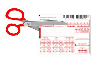 Tagli alla spesa sanitaria ticket - ricetta medica